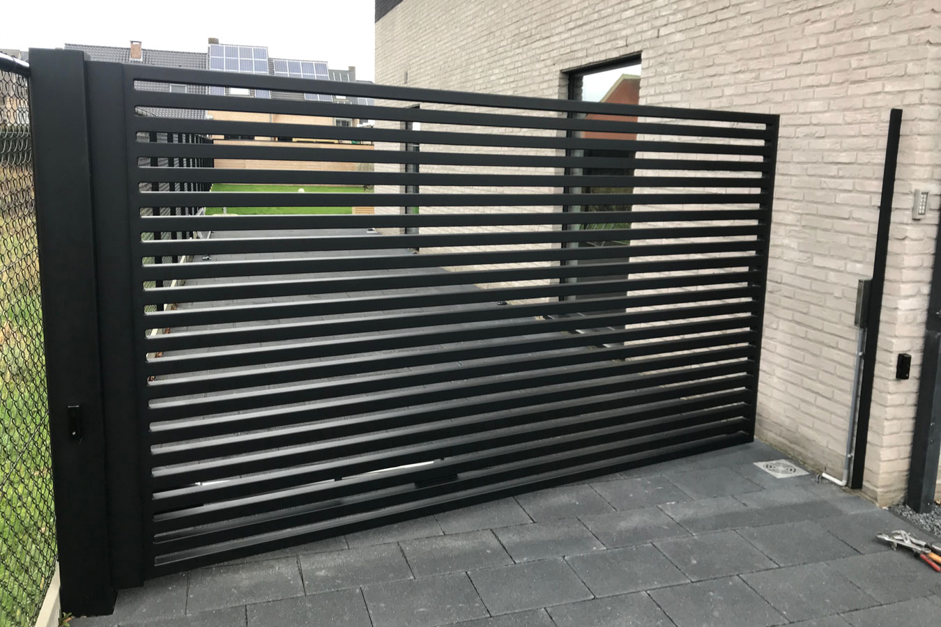 Moderne-poort8
